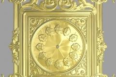 Clock-008