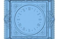 Clock-011