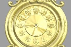 Clock-022