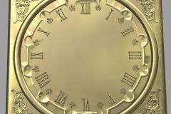 Clock-023