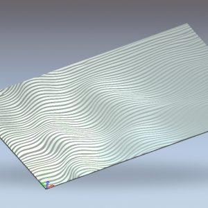 فایل طرح موج وکتور دو بعدی کد 18