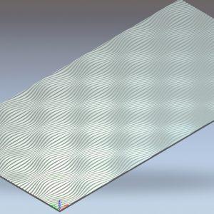 فایل طرح موج وکتور دو بعدی کد 19