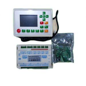 دانلود درایورهای RDwork کنترلر دستگاه لیزر CO2